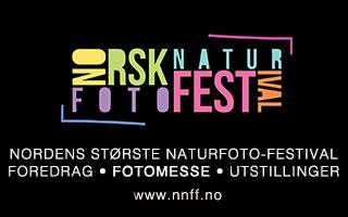 Norsk Naturfotofestival 2020