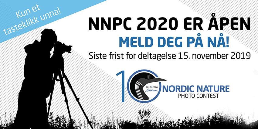 NNPC 2020 åpnet